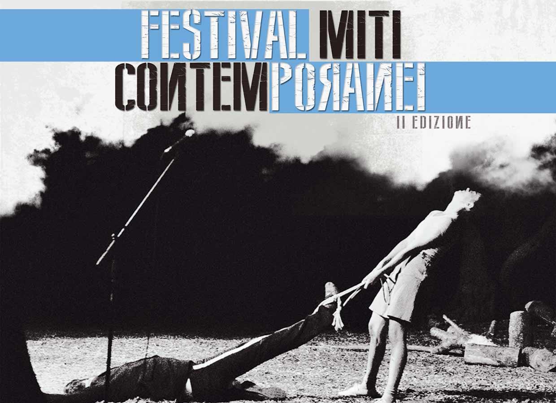 """Mostra Fotografica """"Festival Miti Contemporanei 2013"""""""