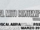 Bandi di selezione compagnie e singoli artisti Miti 2018