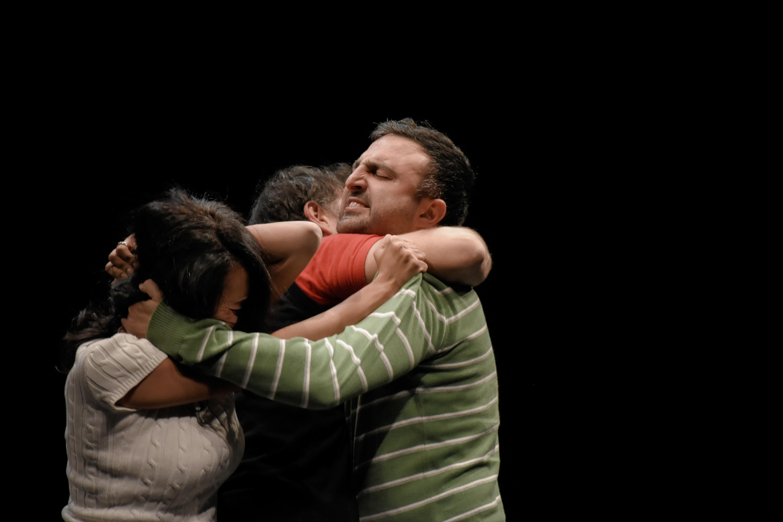 """""""Noi non siamo barbari"""" al Festival Primavera dei Teatri"""