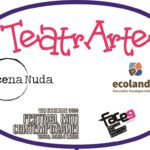 Locandina TeatrArte