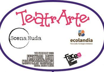 Progetto TeatrArte