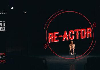 Re-Actor